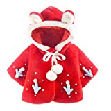 Baby Kinderkleidung Kinder Jungen Mädchen Bekleidung Langarmshirts Kleid Hose Stirnband Santa...