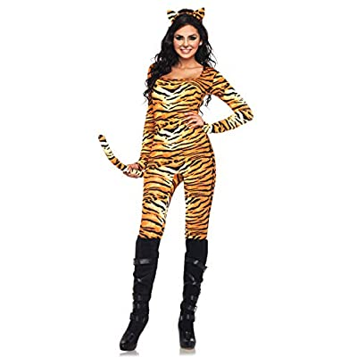 tiger costume for women