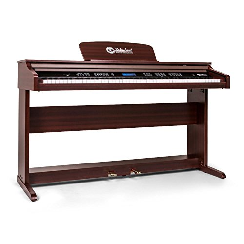 Schubert Subi88P2 piano digital de pared