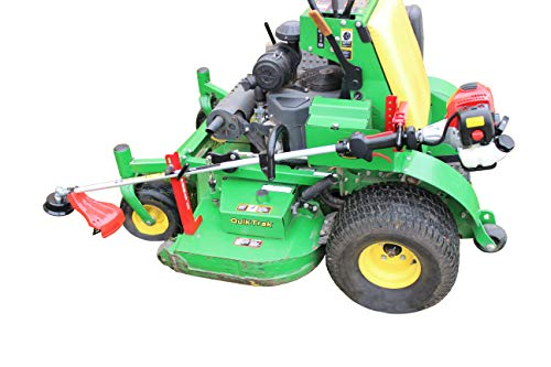 Jungle Jims Mower Trimmer Rack (MTR)