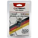 OCTAGON Optima WL088 - Wi-Fi USB 300Mbit/s 2,4GHz Wireless B