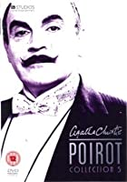 Agatha Christie's Poirot - Collection 5