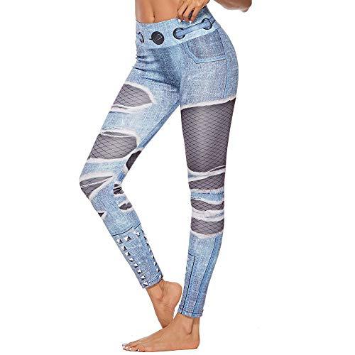 Pantalones Para Mujer Rotos 30 2021
