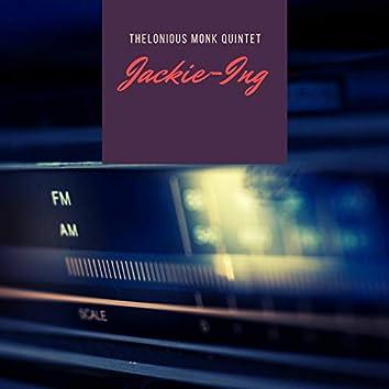 Jackie-Ing