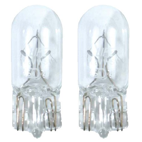 LAMPARAS 2 WEDGE (SANS DOUILLE 12 V5W OPTIVISIUM)