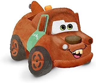 Idea Village Pillow Pets, Pee Wees, Disney/Pixar Cars 2 Movie, Mater, 11 Inches