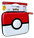 Pdp - Universal Console Case - Pokeball Edition (Nintendo 3Ds)