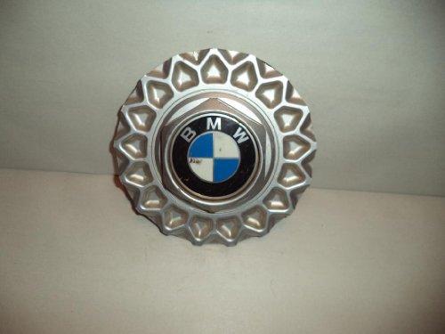 BMW Original BBS Centro de rueda Hub Tapa, 5Series de 1988a 1995, 6series de 1977A 1989, 7Series de 1986a 1993