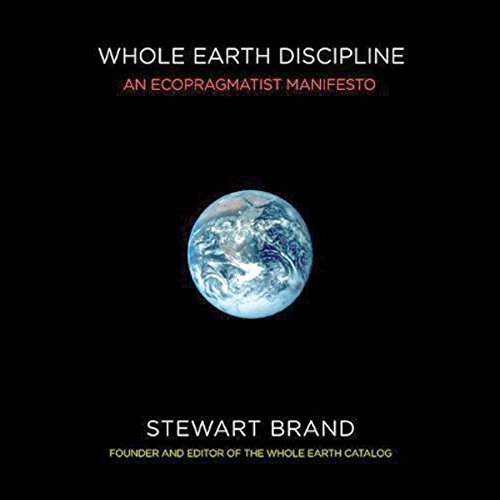 Whole Earth Discipline: cover art