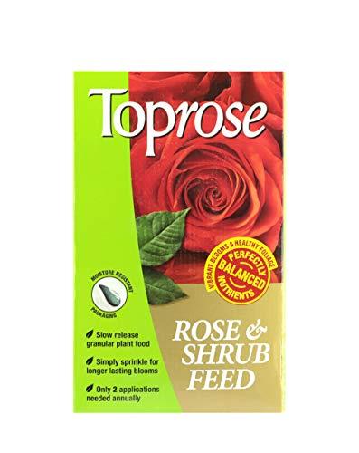 Bayer Garden Toprose 1kg