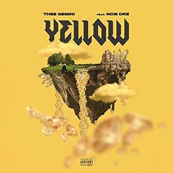 Yellow (feat. NCM Dre)