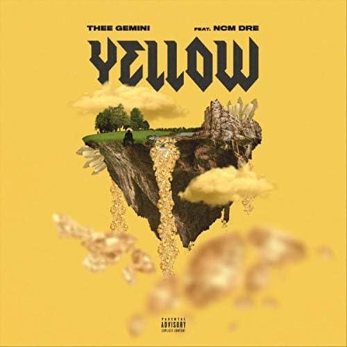 Thee Gemini feat. NCM Dre
