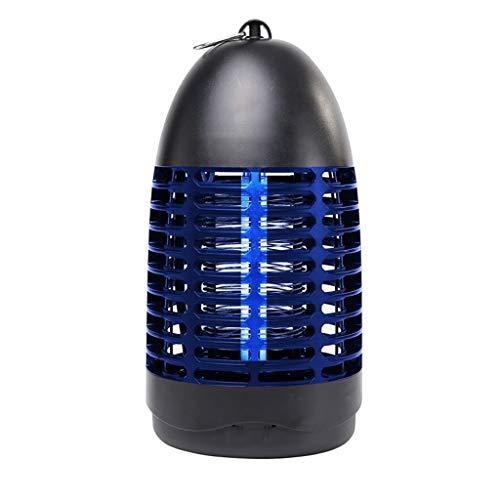 WFL muggendoder lamp Household Indoor Mosquito Killer Lamp Plug-in type muggen Zwangere vrouwen Babys Anti-muggen vangen Physical vliegenvanger zonder gevaar voor baby