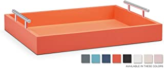 Best orange ottoman tray Reviews