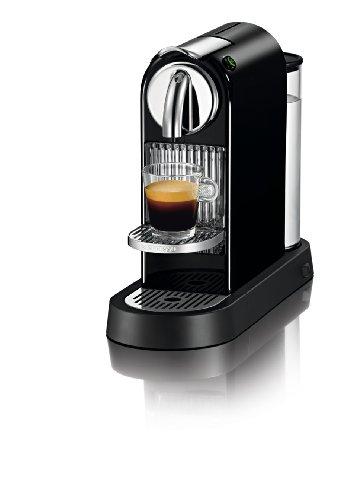 Nespresso D111-US-BK-NE1 Citiz Espresso Maker