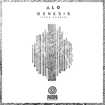 Genesis (feat. Facu Suarez) [Alo Touch]