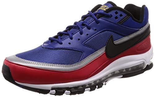 Nike - Baskets Air Max 97/BW - AO2406 400-38.5 - 38,5, Bleu