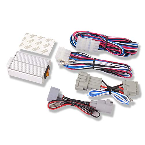 YOURS(ユアーズ). マーチ ニスモ 専用 LED デイライト ユニット システム 日産 LEDポジションのデイライト化に最適