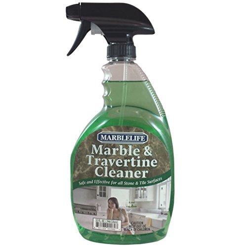Marblelife Marble & Travertine Cleaner - 32oz Spray
