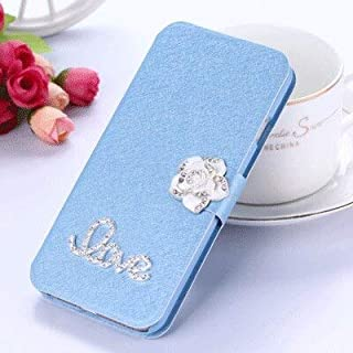 Flip Cases - Flip Case For Vibe S1 Lite S1La40 Vibe S1 S 1 PU Leather Wallet Coque Stand Cases Cover Case Card Slot Phone ...