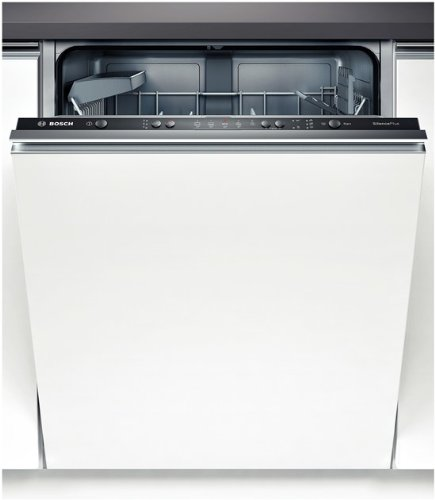 Bosch SMV51E40EU lavavajilla - Lavavajillas (Totalmente integrado, Color blanco, Botones,...