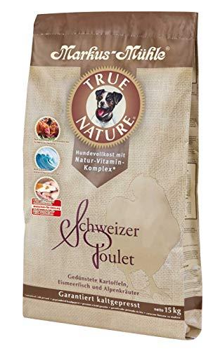 Markus Mühle True Nature Schweizer Poulet (15 kg)