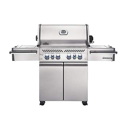 NAPOLEON Barbecue à gaz Prestige Prestige Pro 500