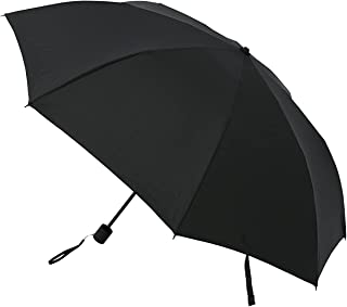 MUJI - Black Two way Collapsible Umbrella