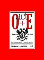 act O+E(初回限定生産Blu-ray版スペシャル・エディション)
