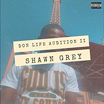 DON LIFE AUDITION 2