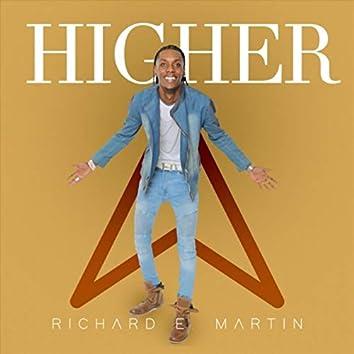 Higher (Live)