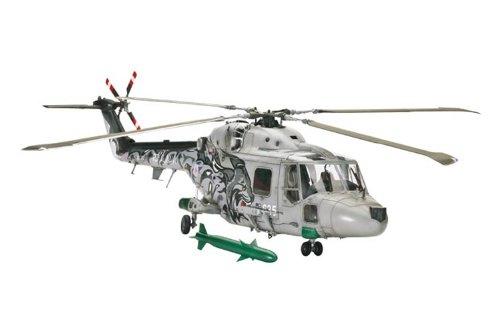 Revell 04837 - Modellbausatz - Westland Lynx Has.3, Maßstab 1:32