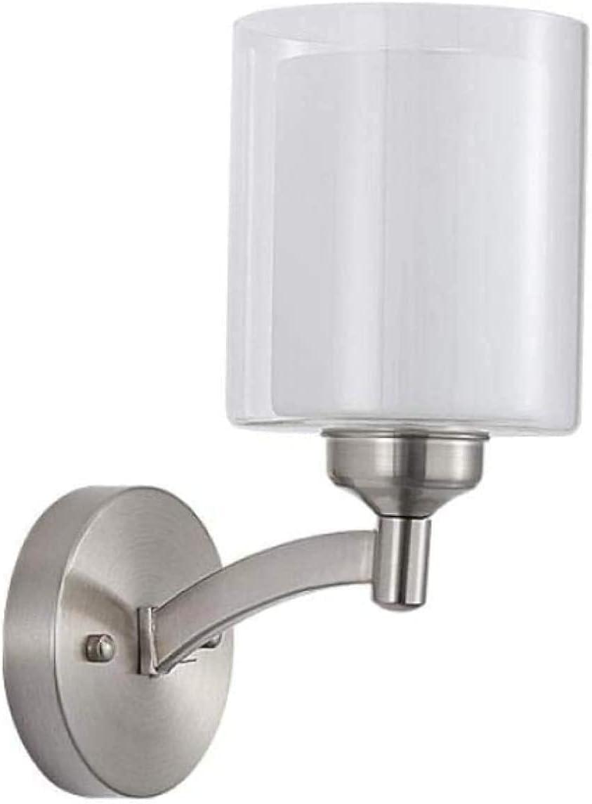 LBMTFFFFFF Novelty Wall Lamp Bracket Lighting Long Beach Mall Classic Be Light Spotlight