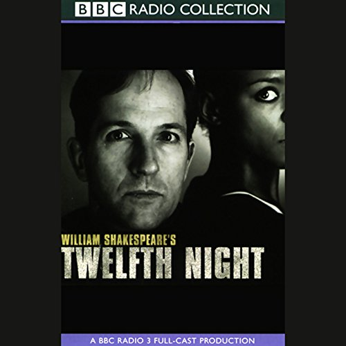 Couverture de BBC Radio Shakespeare
