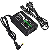PSP 充電器 家庭用コンセント接続タイプ PSP-1000・PSP-2000・PSP-3000対応アクセサリ充電器