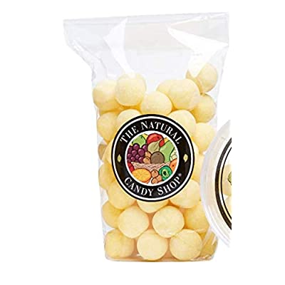 lemon bonbons candy shop bag 250g Lemon Bonbons Candy Shop Bag 250g 414 uJcQeUL