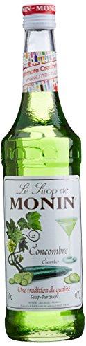 Le Sirop de Monin GURKE 0,7 l