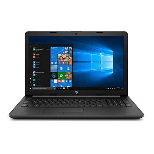 HP 15-DB AMD Ryzen 3 3200U 256GB SSD 8GB 15.6-inch BrightView WLED Display Win 10 Laptop