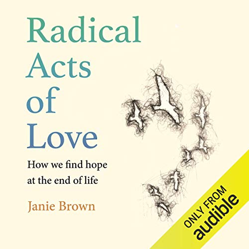 Radical Acts of Love cover art