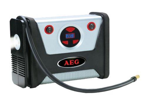 AEG Automotive 5122 Programmierbarer Kompressor