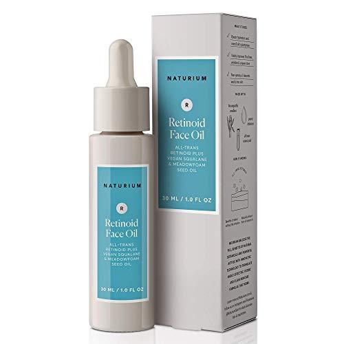 Naturium Skincare Retinoid Face Oil