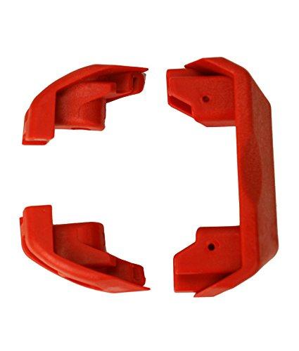 Epsilon enchufe Kit, Rojo