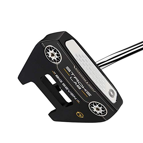 Odyssey Stroke Lab Black Putter (Right Hand, 33