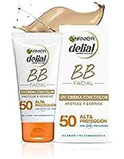 Delial Garnier Delial Facial Bb Cream SPF 50-50 ml