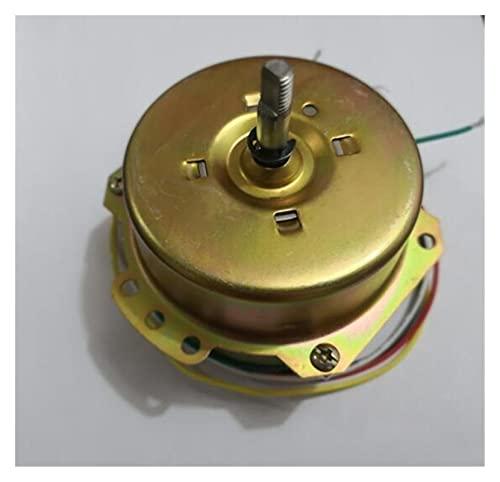 MIAOMIAO FIT dla 220V 50W YSZ-300mm Desk Elektryczny silnik wentylatora 5 Przewody 1150r / min service