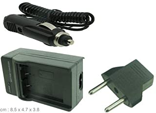Otech Charger for Olympus CAMEDIA C-7000 Zoom