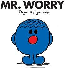Mr. Worry (Mr. Men Little Miss)