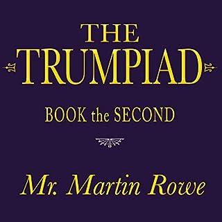 The Trumpiad audiobook cover art