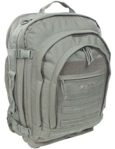 Sandpiper Bugout Back Pack w/Hydration Pocket-Foliage Green