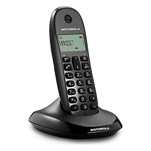 Motorola Dect C1001 Lite